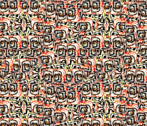 416 - California fabric by henriyoki on Spoonflower - custom fabric