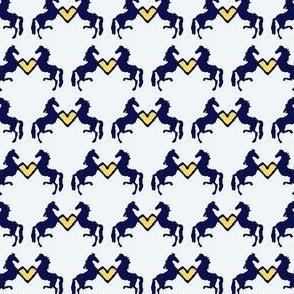 Delft Rearing Hearts