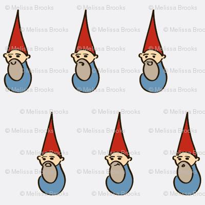 gnomes (grey)