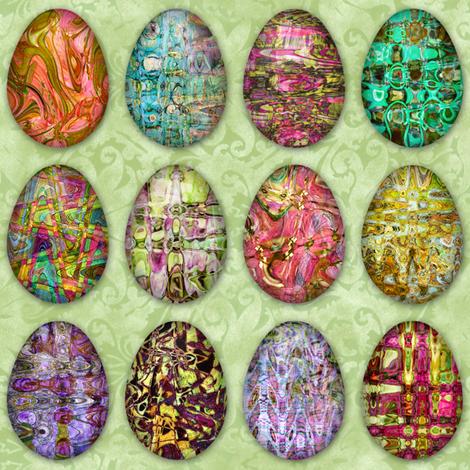 """An Eggsellent Easter"""