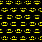 DC Comic Batman Logo