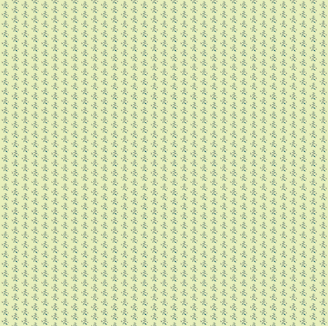 Dollhouse Wallpaper fabric by amyvail on Spoonflower - custom fabric