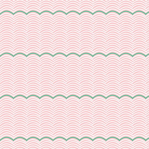 cheerio, pink