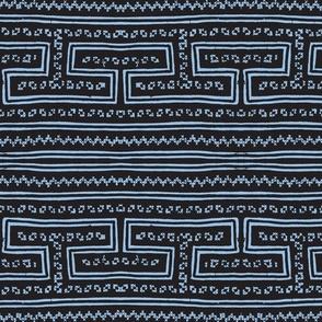 Hmong pattern 1