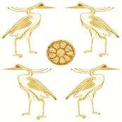 Rrruncrowded_water_birdswith_lotus_flat_ed_ed_shop_thumb