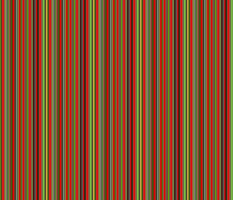 Stripe_8 fabric by patsijean on Spoonflower - custom fabric