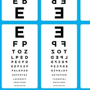 EyeChart-Master-Cyan