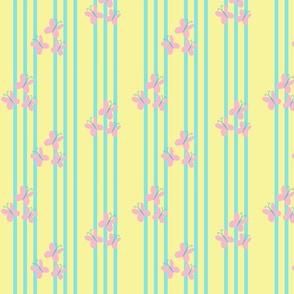 MLP Fluttershy Stripe