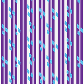 MLP Rarity Stripe