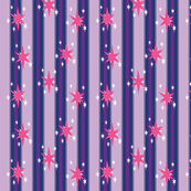 MLP Twilight Sparkle Stripe