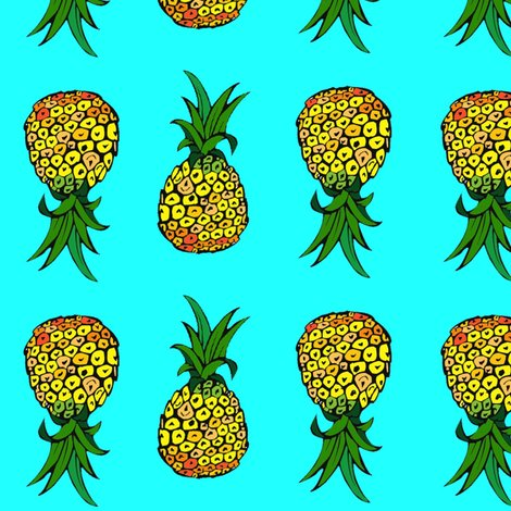 Rrpineapple_on_turquoise_shop_preview
