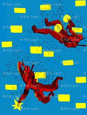 Deadpool-ed