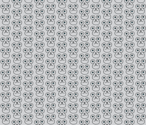 gcat4-ch fabric by knitmileofdoom on Spoonflower - custom fabric