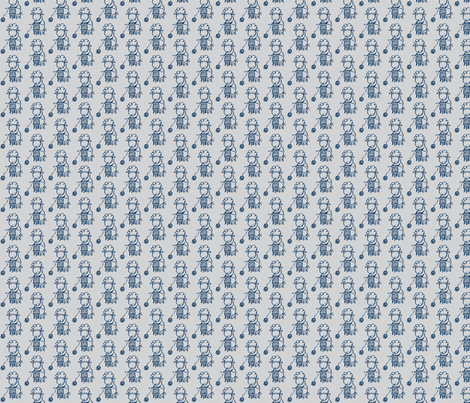 sheep4-ch fabric by knitmileofdoom on Spoonflower - custom fabric