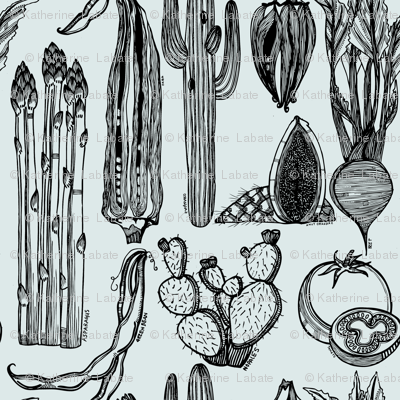 native_and_farmed_foods