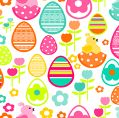 Springtime Easter
