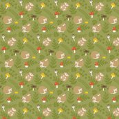 Rhedgehog-pattern-green-rgb_shop_thumb