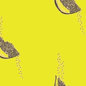 Seeds citron