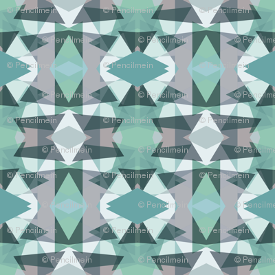 Tribal Fun Mint