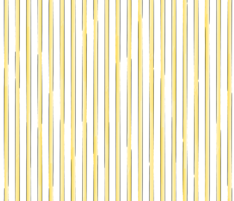 Julie's Colored Lines  Y fabric by juliesfabrics on Spoonflower - custom fabric