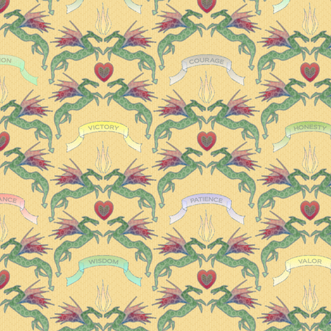 dragon_damask_butter