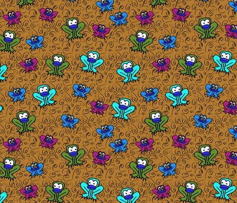 Rhenri_yoki_-_z3_-_two_frogs_in_brown_shop_preview