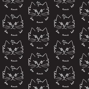 gattografia black