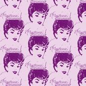 Lavender Gigi