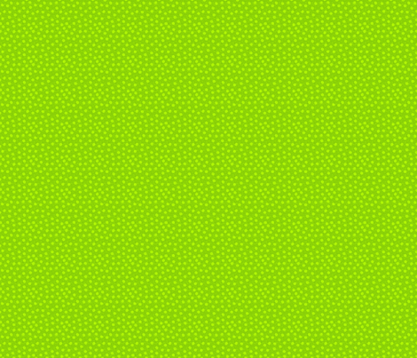 gc_dots green fabric by glimmericks on Spoonflower - custom fabric