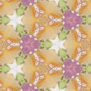 Sugar Marbled Stars