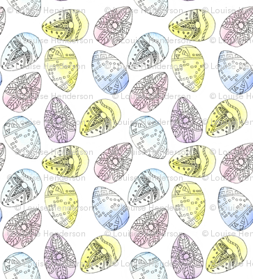 Watercolour_Eggs
