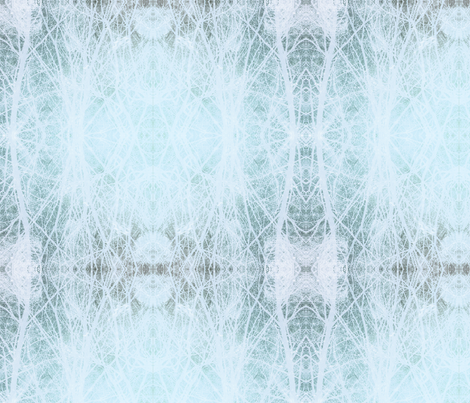 winter fabric by pigola on Spoonflower - custom fabric