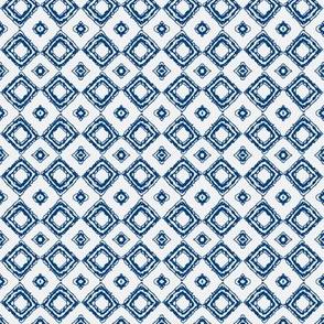 Diamond Crochet