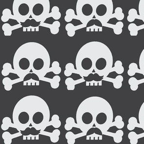 Macho skulls