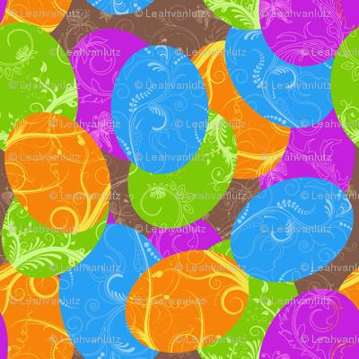 Eggs Swirls