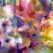 Fall Flower Power by Dawn Davis