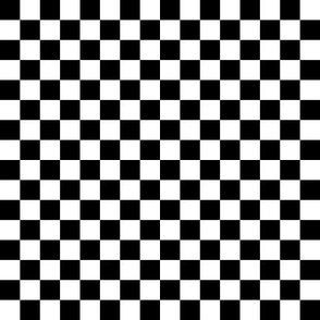 Checkered Inspiration