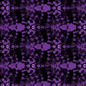 Chlorophyll Purple