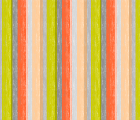 vbs - juice bar fabric by glimmericks on Spoonflower - custom fabric