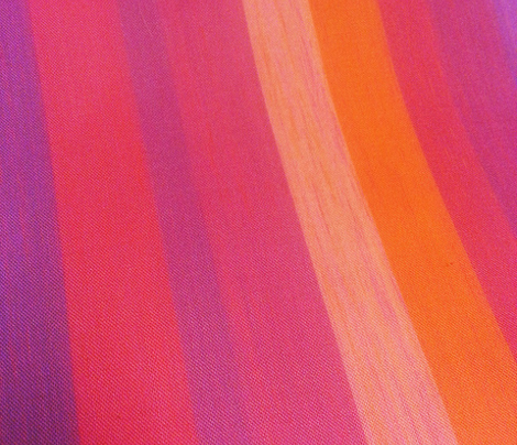 very beachy stripe fuchsia