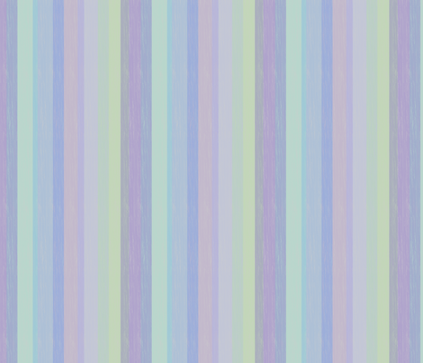 very beachy stripe vista fabric by glimmericks on Spoonflower - custom fabric