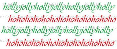 hollyjollyhohoho