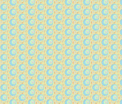 geo_op half dropsml fabric by dsa_designs on Spoonflower - custom fabric