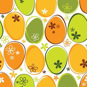 Daisy_Painted_Eggs__Lime_Green_and_Orange