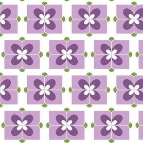 Lilting Lilacs
