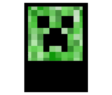 BIG-creeper-face_black