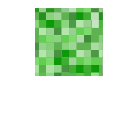 Creeper-face Background
