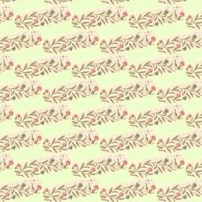 Ribbon Blossom
