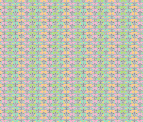 Mustache Love fabric by joannepaynterdesign on Spoonflower - custom fabric