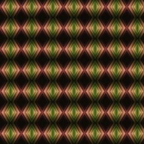 Green Garnets